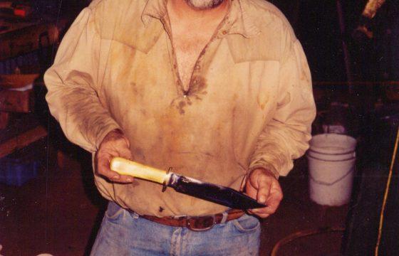 Bill Bagwell obituary