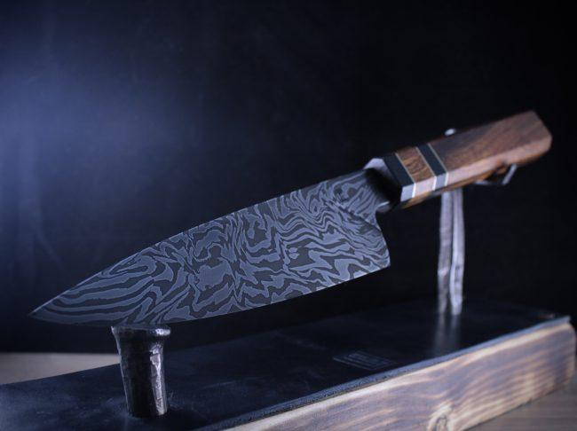 Josh Wentz Dreadnought Knife Shop