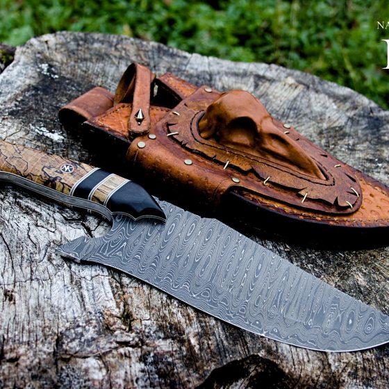 Josh Navarrete Knives