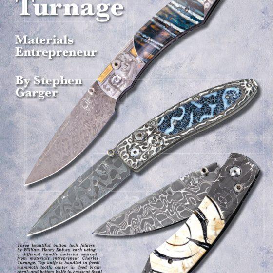 Charles Turnage Ivory
