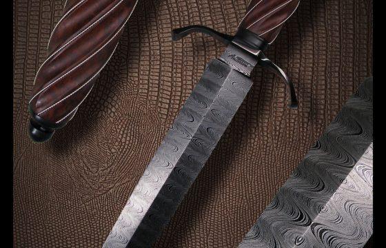 Karl B. Andersen Knives