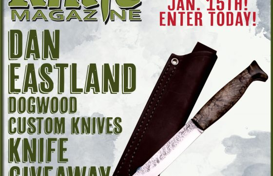 Dogwood Custom Knives