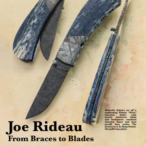 Joe Rideau