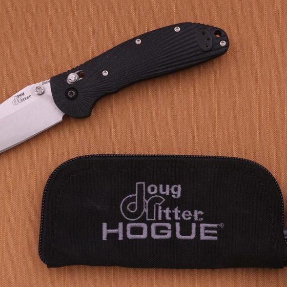 Hogue Doug Ritter RSK Mk1-Gen2