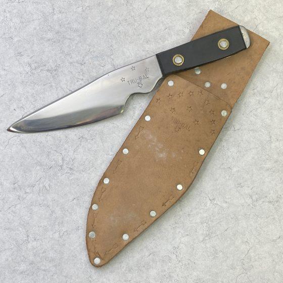 Tru-Balance Knife Story