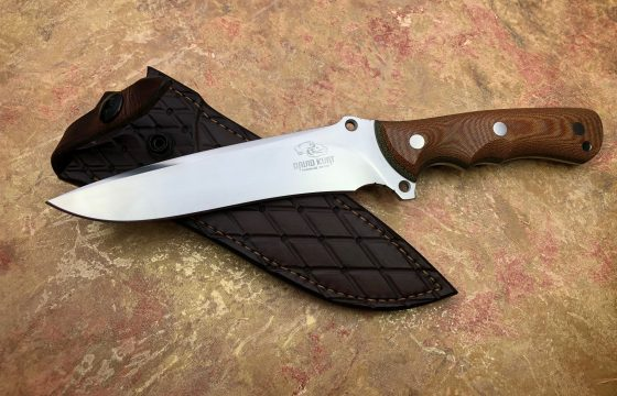 David Kurt Knives RN Tactical