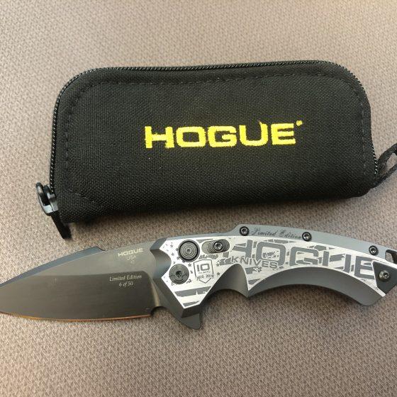 Hogue X-5