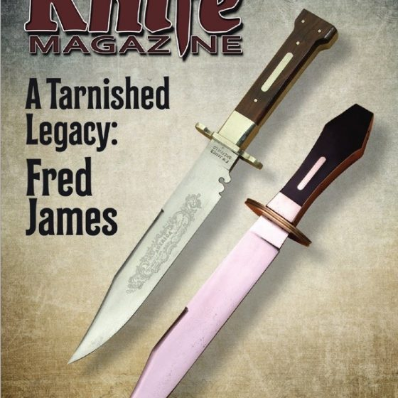 Knife Magazine June 2020