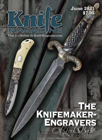 KNIFE Magazine June 2021