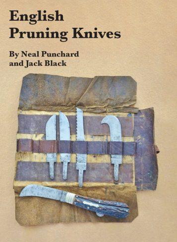 English Pruning Knives