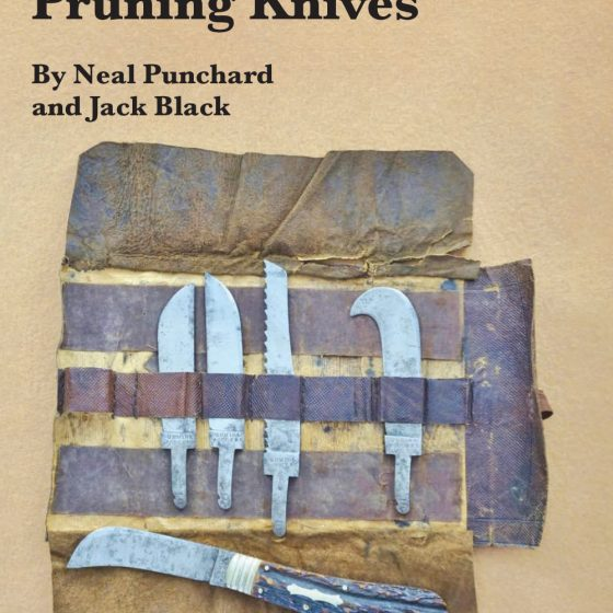 English Pruning Knives
