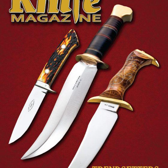 Knife Magazine February 2021
