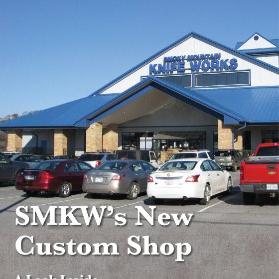 SMKW Custom