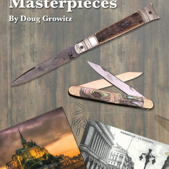 French Knife Masterpieces