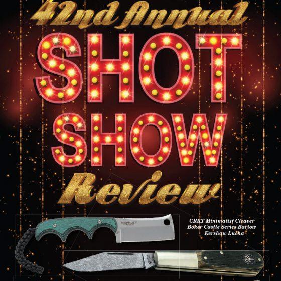 SHOT Show 2020 Knives