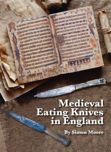 Medieval Eating Knives