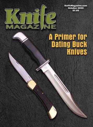 Dating Buck Knives