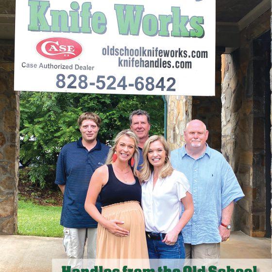 Old School Knife Works
