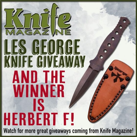 Les George Dagger