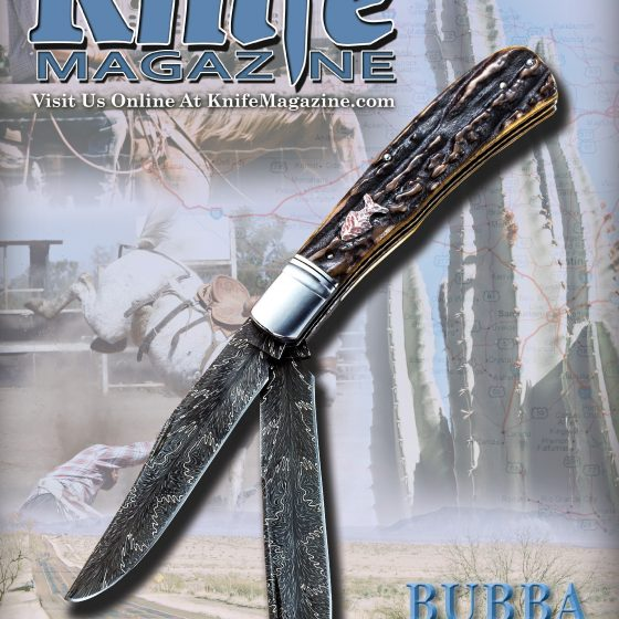 Bubba Crouch Knives