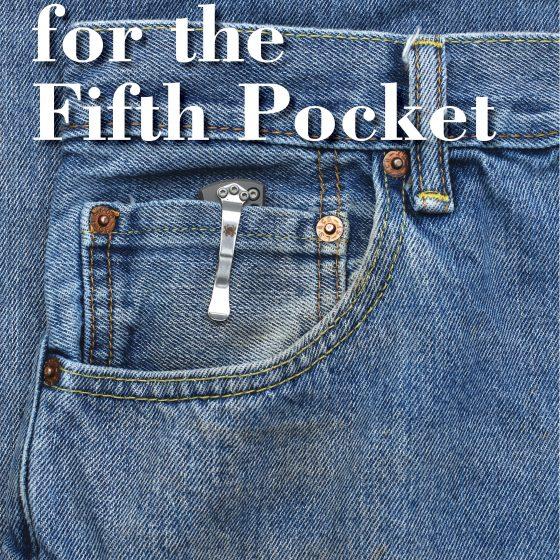 5th Pocket Knives