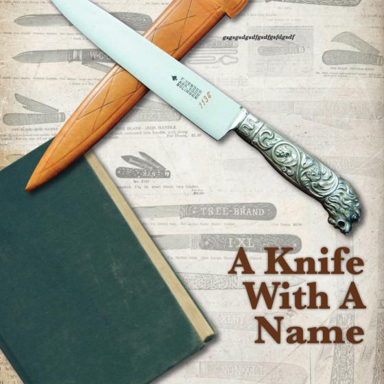 Boker Penknife