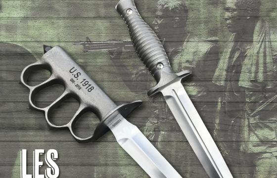 Les George Knives