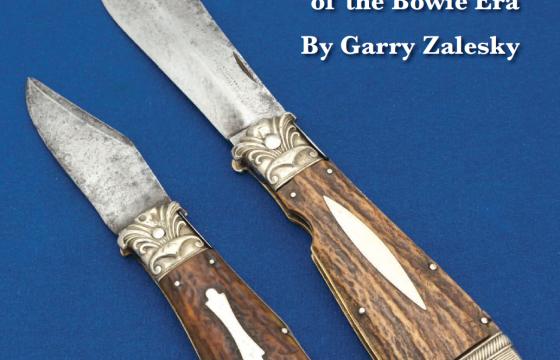 Samuel Wragg Knife