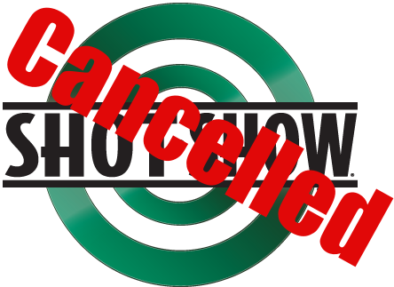 SHOT Show 2021 Cancelled