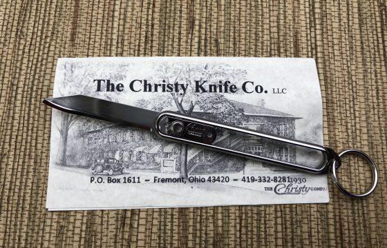 Christy Knife Company