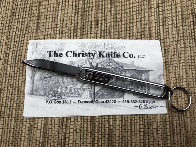Christy Knife Company