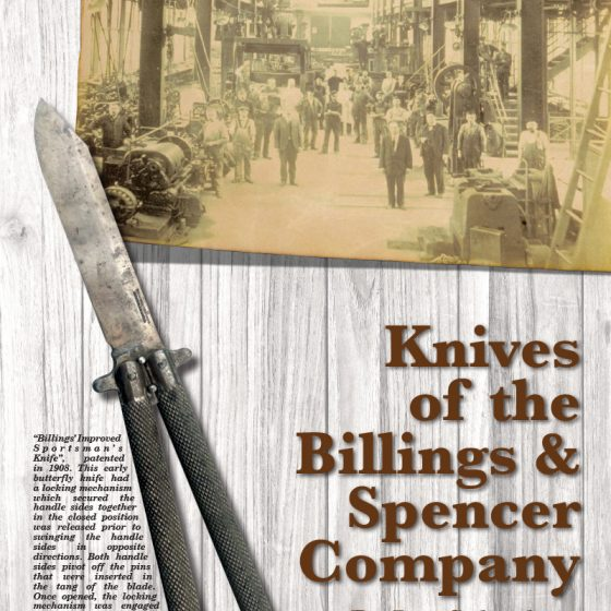 Billings & Spencer