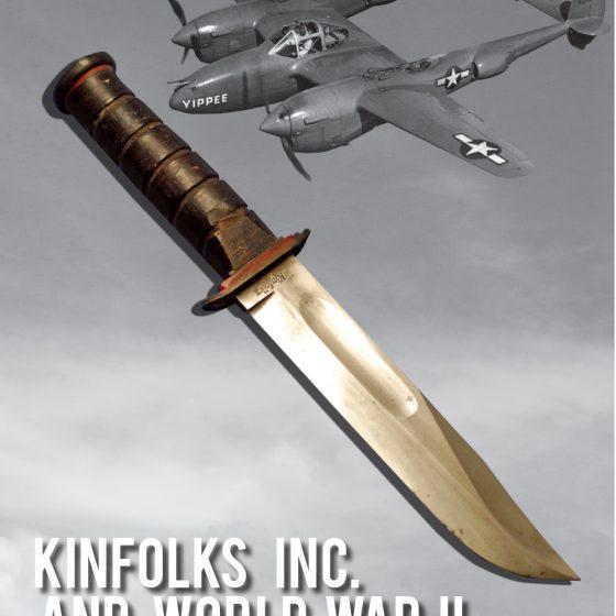Kinfolks WWII