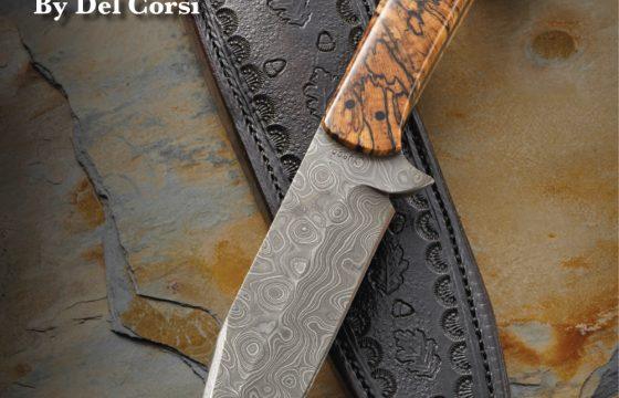 Mickey Yurco Knives