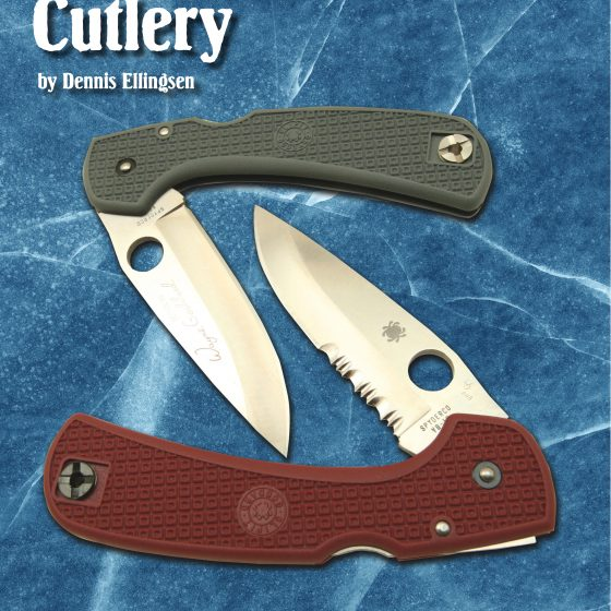 Left-Handed Knives