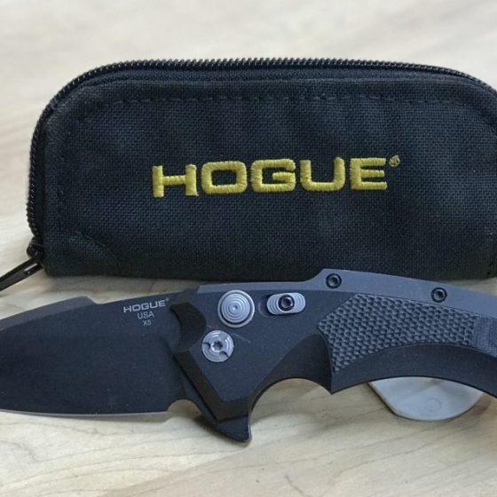 Hogue X5 review