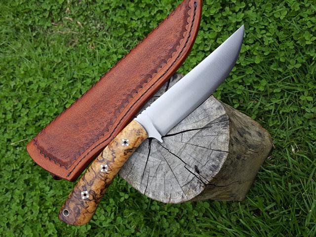 Pete Winkler Cross Knives
