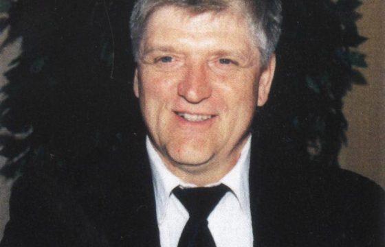 Jim Phillips obituary